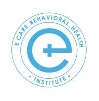 E Care Behavioral Institue Seal