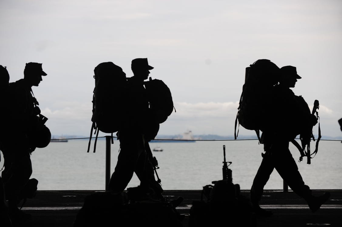 Breaking The Silence: How Veterans Deal With Invisible Wounds