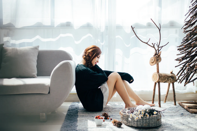 Managing Holiday Blues: Providing Effective Help to Cope With Loneliness This Holiday Season