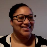 Janelle Bettis, Ph.D, LCPC, ACS, NCC